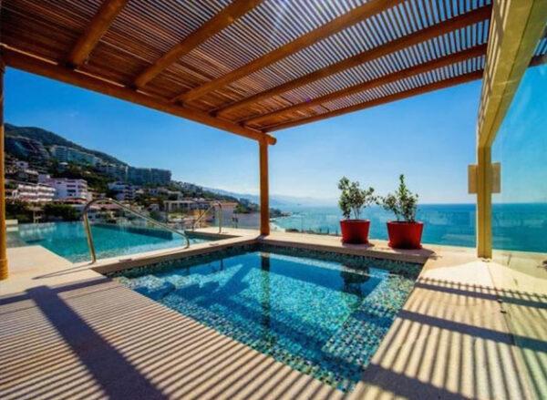 Puerto Vallarta Best Hotels