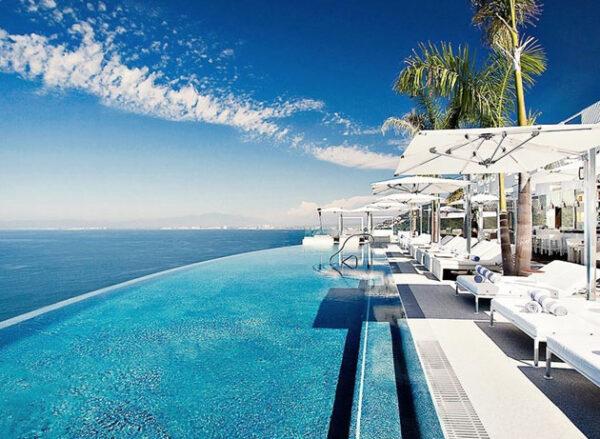 Top Hotels in Puerto Vallarta