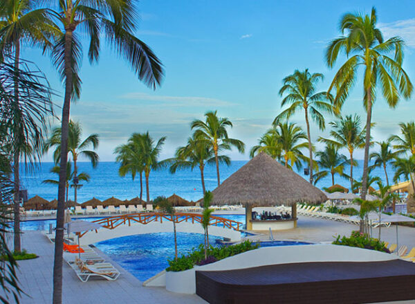 Jack Tar Village Puerto Vallarta All Inclusive Resorts